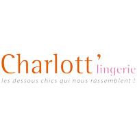 Logo Charlott'Lingerie