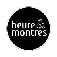 Logo Heure&Montres