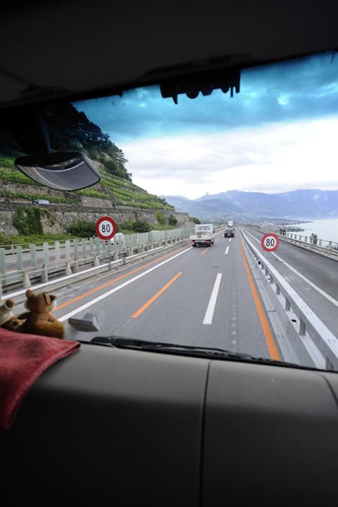 reportage transport et livraison paille suisse allemande camion renault trucks photographe fred bourcier