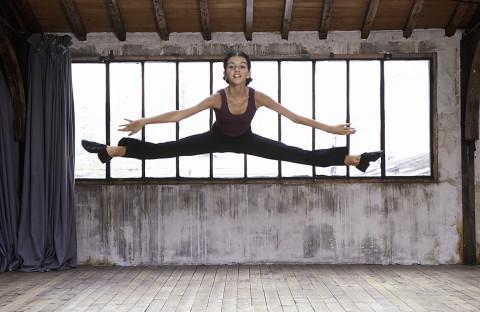 fred bourcier photographe action saut sports jump Go Sport