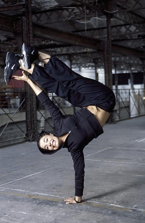fred bourcier photographe action saut sports jump hip hop Go Sport