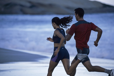 fred bourcier photographe action sports jogging run 01