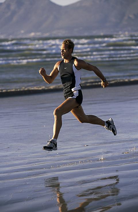 fred bourcier photographe action sports jogging run 02