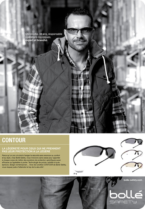 fred bourcier photographe presse bolle safety lunettes protection 02