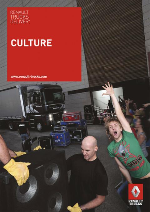 fred bourcier photographe renault trucks deliver culture