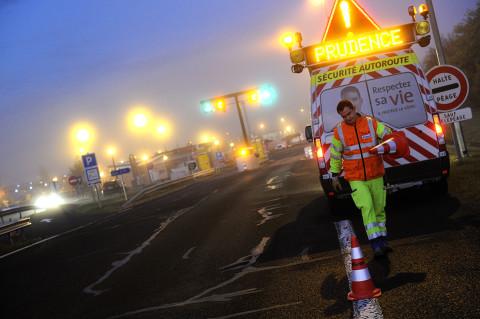 fred-bourcier-photographe reportage renault trucks securite autoroutes appr 04
