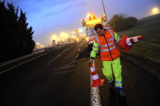 fred-bourcier-photographe reportage renault trucks securite autoroutes appr 05