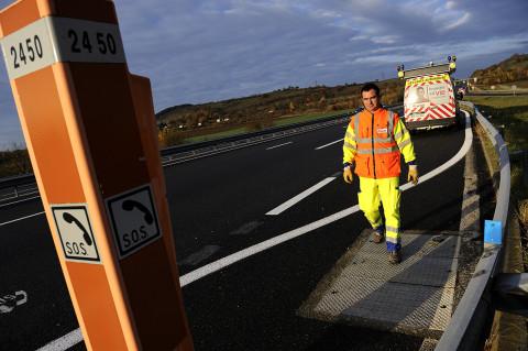 fred-bourcier-photographe reportage renault trucks securite autoroutes appr 08