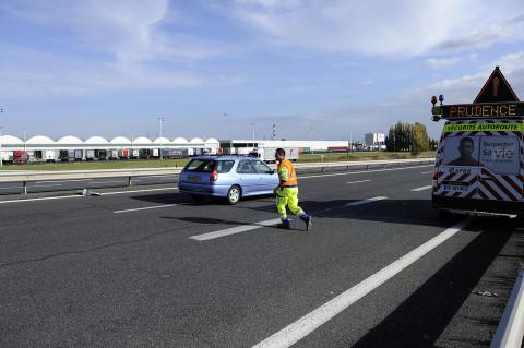 fred-bourcier-photographe reportage renault trucks securite autoroutes appr 09