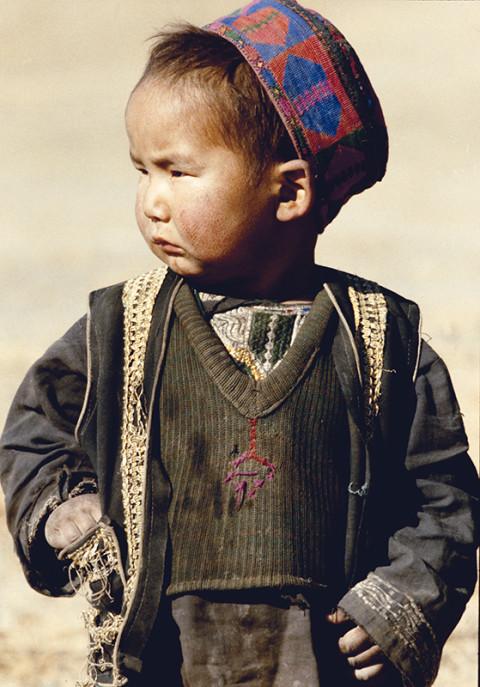 fred bourcier photographe reportage afghanisatan wardack 01