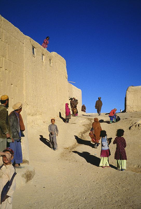 fred bourcier photographe reportage afghanisatan wardack 02