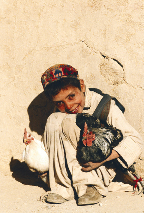 fred bourcier photographe reportage afghanisatan wardack 03
