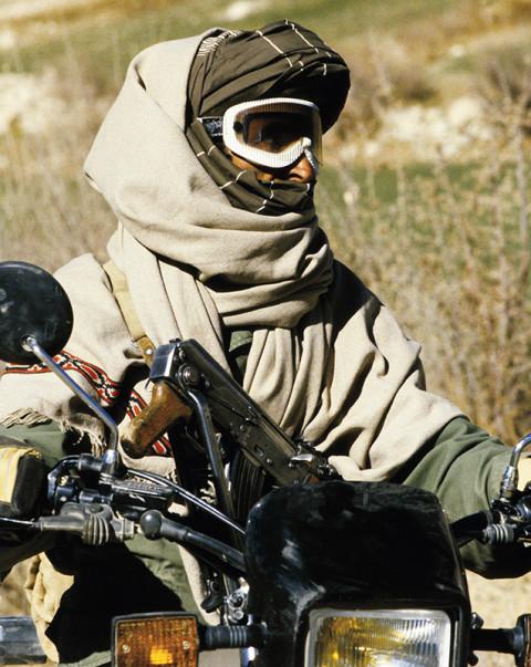 fred bourcier photographe reportage afghanisatan wardack 06