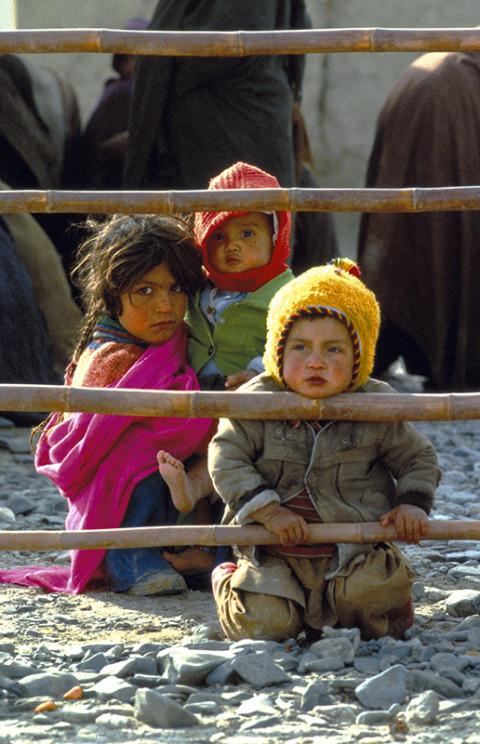 fred bourcier photographe reportage afghanisatan wardack 07