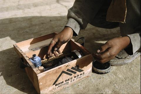 fred bourcier photographe reportage bolivie enfants des rues la paz 02