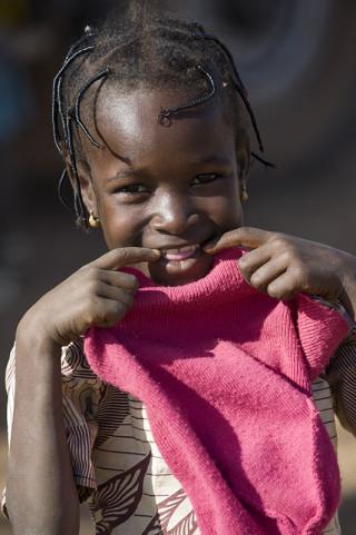 fred bourcier photographe reportage burkina faso portrait enfant 04