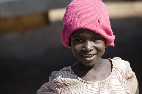 fred bourcier photographe reportage burkina faso portrait enfant 06