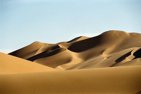 fred bourcier photographe reportage desert libye 05