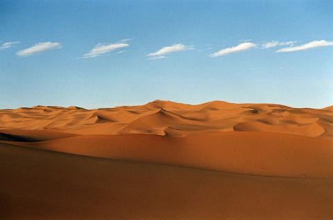 fred bourcier photographe reportage desert libye 13