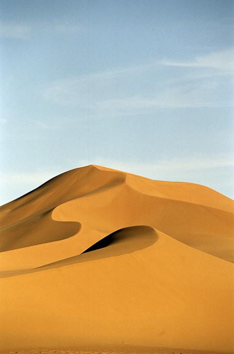 fred bourcier photographe reportage desert libye 14