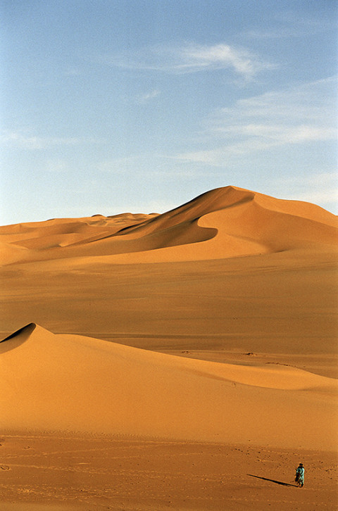 fred bourcier photographe reportage desert libye 15