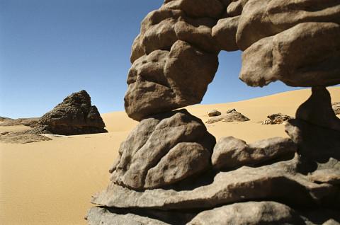 fred bourcier photographe reportage desert libye 19