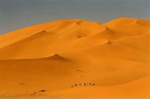 fred bourcier photographe reportage desert libye 20