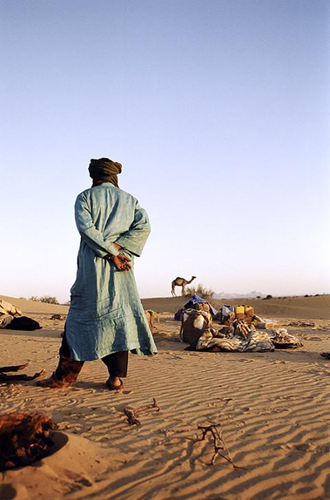 fred bourcier photographe reportage desert libye 25