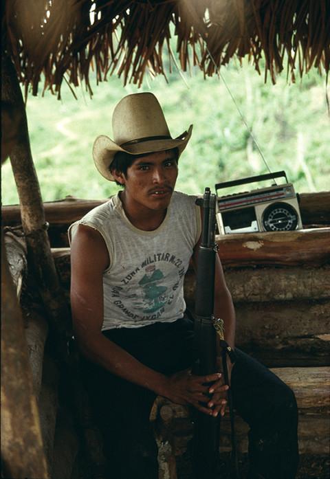 fred bourcier photographe reportage guatemala ixcan