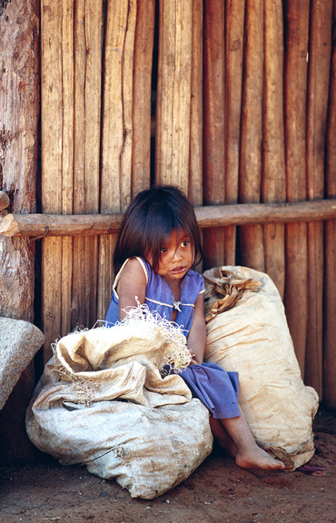 fred bourcier photographe reportage guatemala ixcan enfants 01