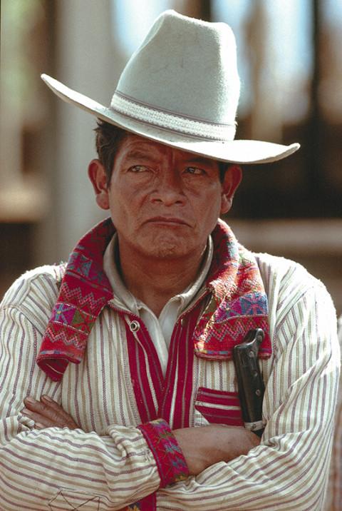 fred bourcier photographe reportage guatemala ixcan paysan 01
