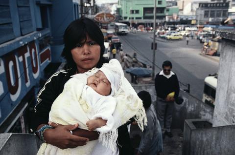 fred bourcier photographe reportage Guatemala city prostitution enfants des rues 01