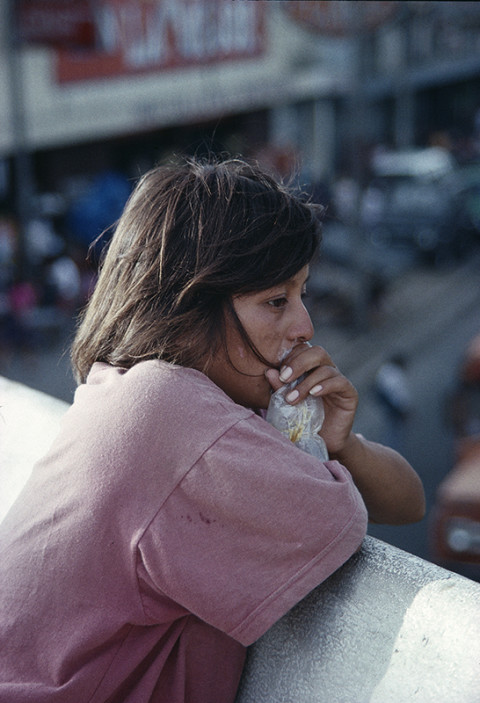 fred bourcier photographe reportage Guatemala city prostitution enfants des rues 02