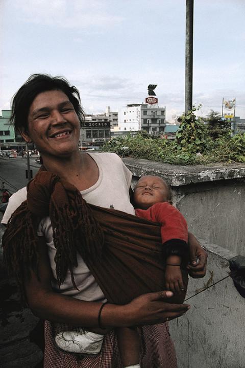 fred bourcier photographe reportage Guatemala city prostitution enfants des rues 04