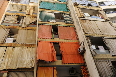 fred bourcier photographe reportage liban beyrouth immeubles-2