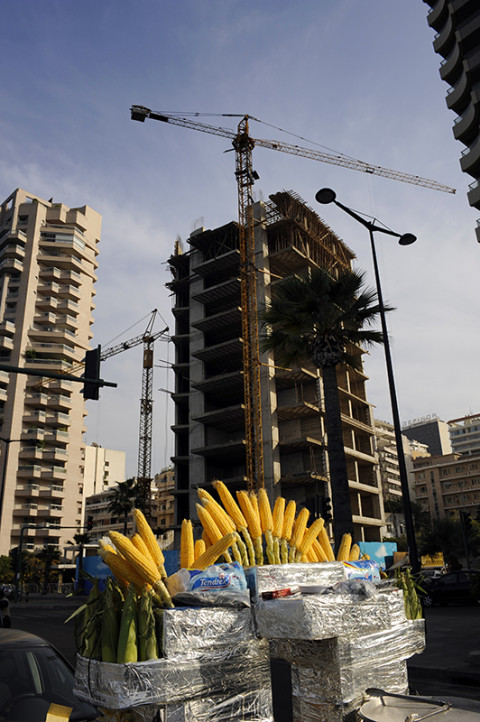 fred bourcier photographe reportage liban beyrouth immeubles-3