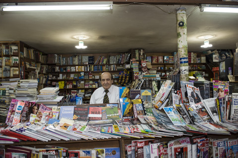 fred bourcier photographe reportage liban beyrouth libraire