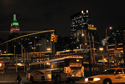 fred bourcier photographe reportage new york by night 04