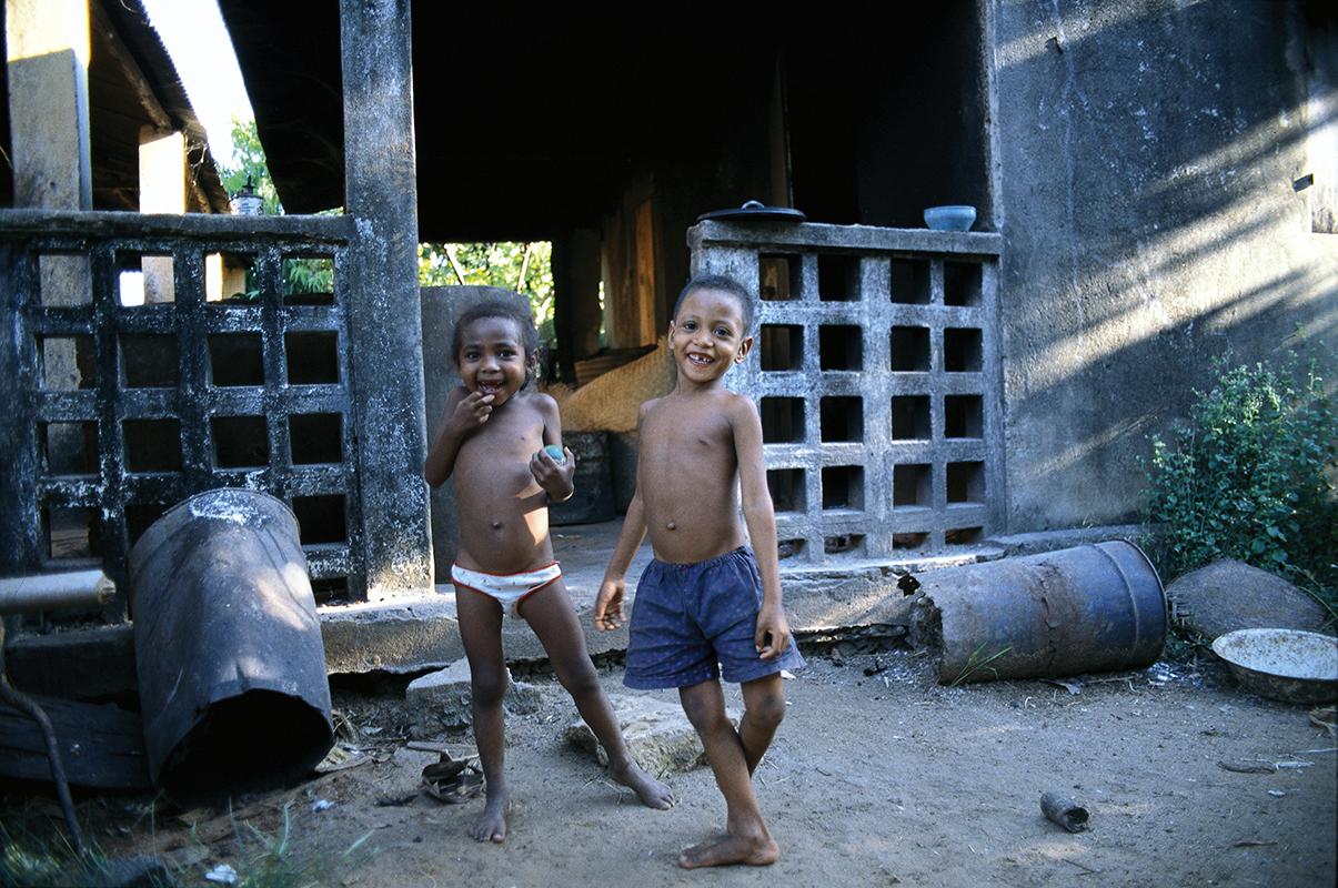fred bourcier photographe reportage nicaragua enfants 01