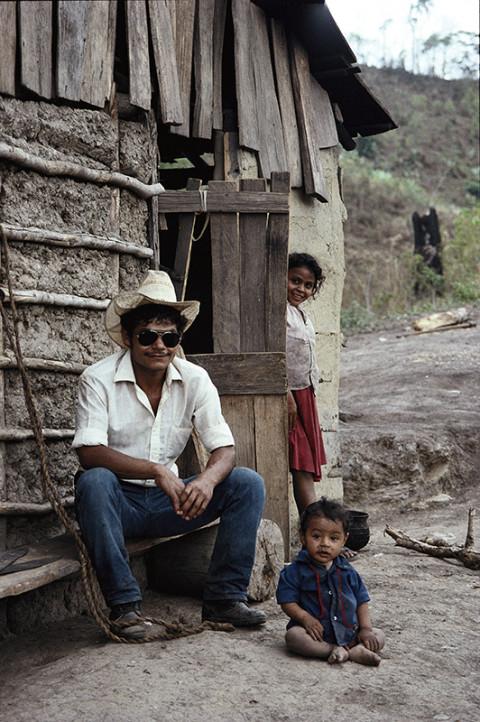 fred bourcier photographe reportage nicaragua enfants 02