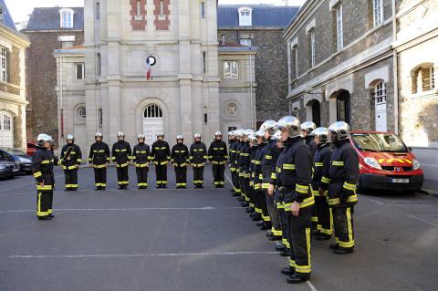 fred bourcier photographe reportage renault trucks pompiers de paris 01
