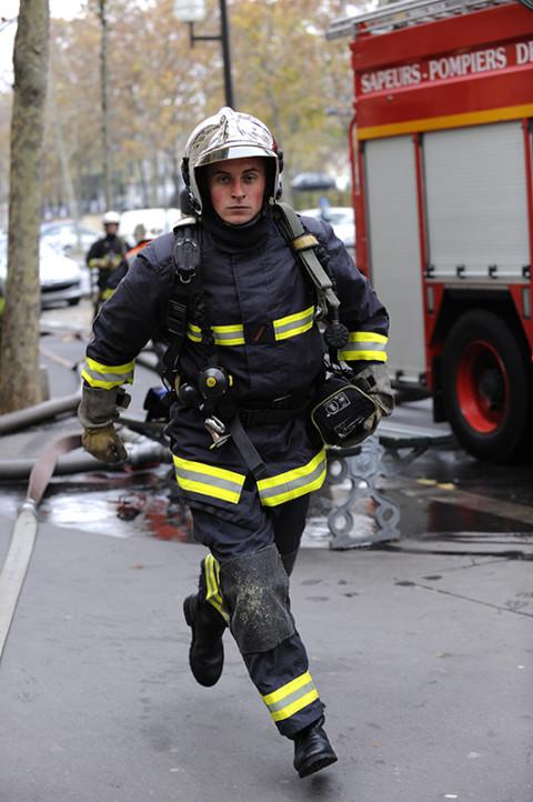 fred bourcier photographe reportage renault trucks pompiers de paris 07