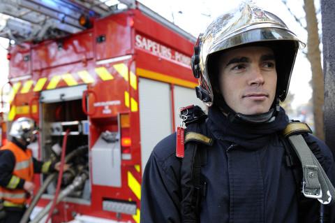 fred bourcier photographe reportage renault trucks pompiers de paris 09