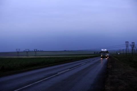 fred bourcier photographe reportage renault trucks transport charbon south africa 11