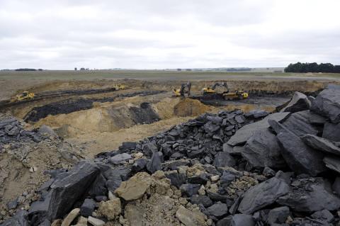 fred bourcier photographe reportage renault trucks transport charbon south africa 12