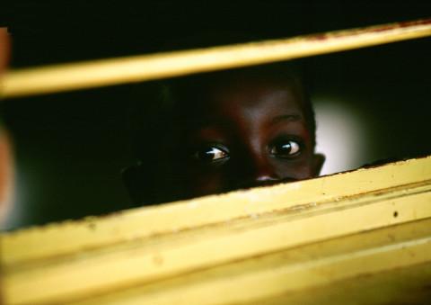 fred bourcier photographe reportage rwanda prisons centre enfants orphelins 01