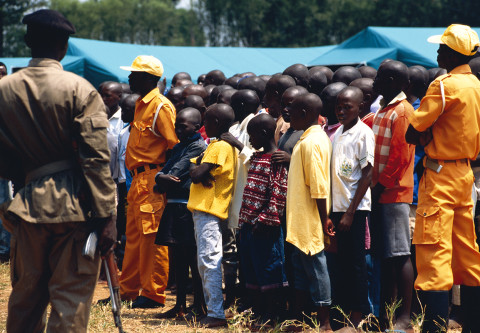 fred bourcier photographe reportage rwanda prisons centre enfants orphelins 02
