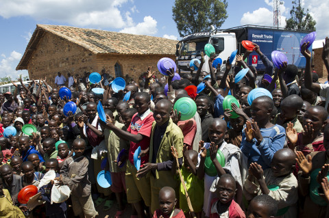fred bourcier photographe reportage wfp renault trucks burundi 04