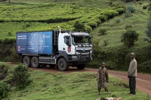 fred bourcier photographe reportage wfp renault trucks burundi 06