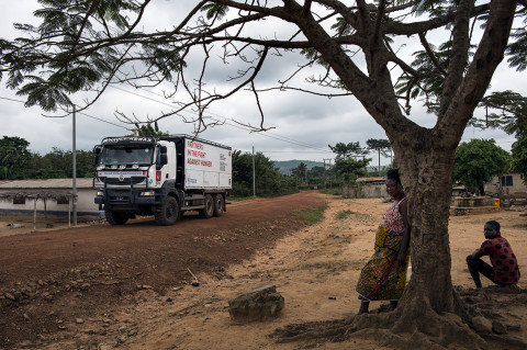 fred bourcier photographe reportage wfp renault trucks ghana 05